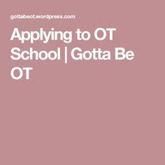 School Based Occupational Therapist Cover Letter